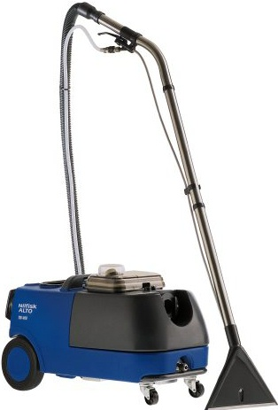 Nilfisk Alto Tw 400 Carpet And Upholstery Cleaner Aquaclean